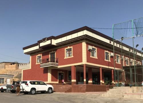 Gaza Hotel Boysun, Boysun