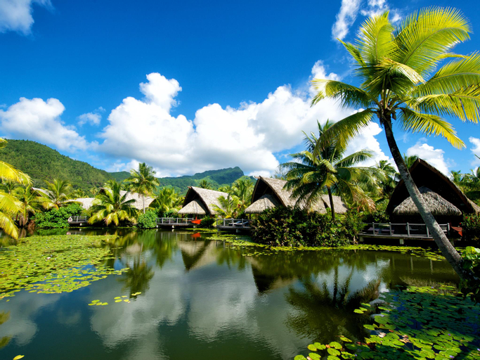 Maitai Lapita Village Huahine,