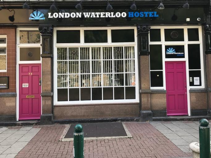 London Waterloo Hostel, London
