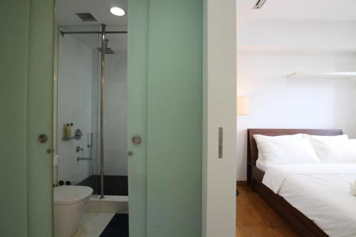 McCallum Residences, Singapore