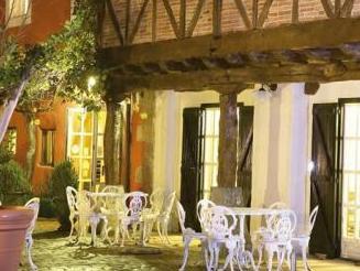 Hotel Zubieta, Vizcaya
