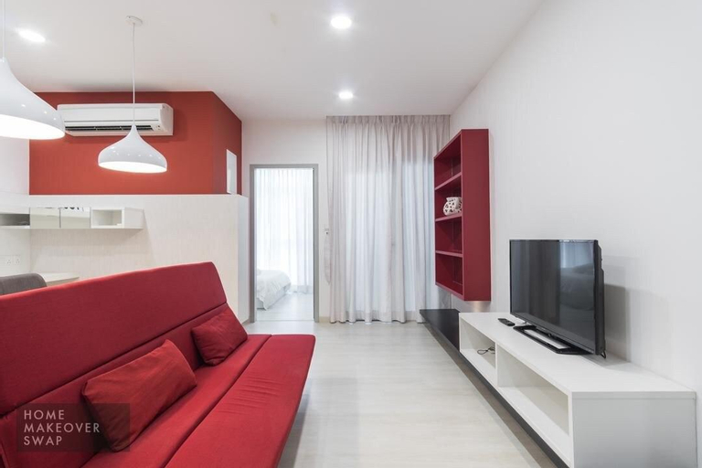 Family Cozy Suite withFabalous City View, Pulau Penang