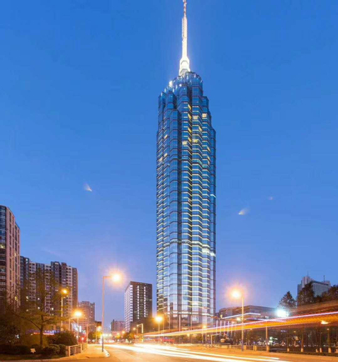 Grand View Hotel Changzhou, Changzhou