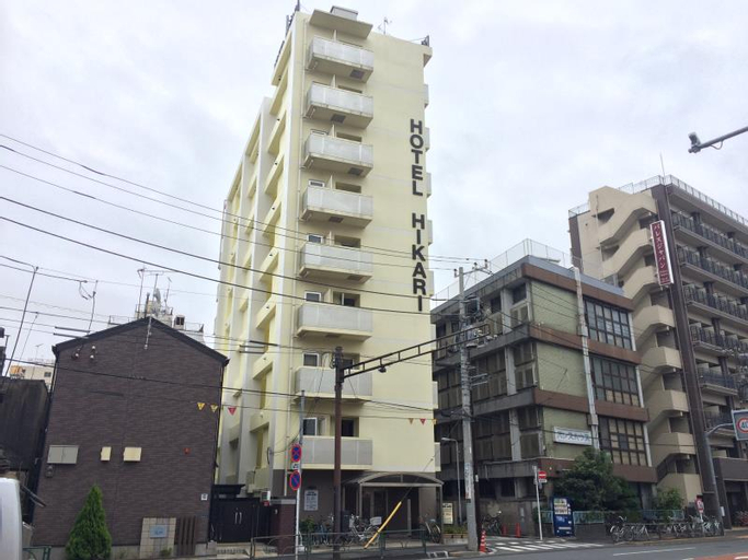 Hotel Hikari, Arakawa