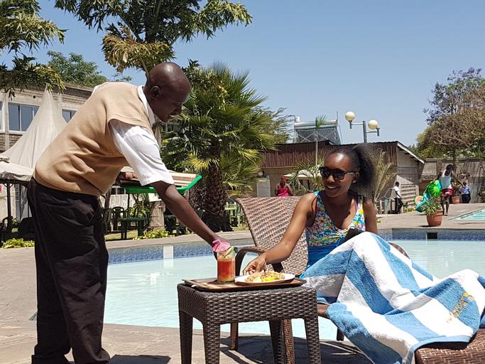 Kivu Resort - Hostel, Nakuru Town East