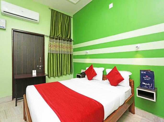 OYO 9701 Ratna Resort, Khordha