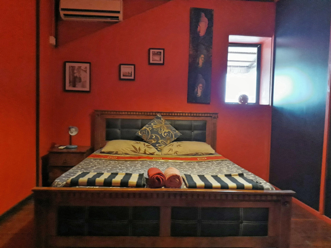 Threehouse Bed & Breakfast - Hostel, Kuching
