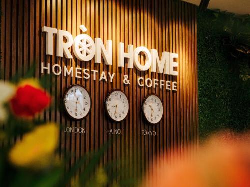 Tron Home - Quang Ngai, Sơn Tịnh