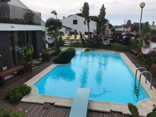 Casa com piscina e barbecue, Esposende by iZiBoo kings, Esposende