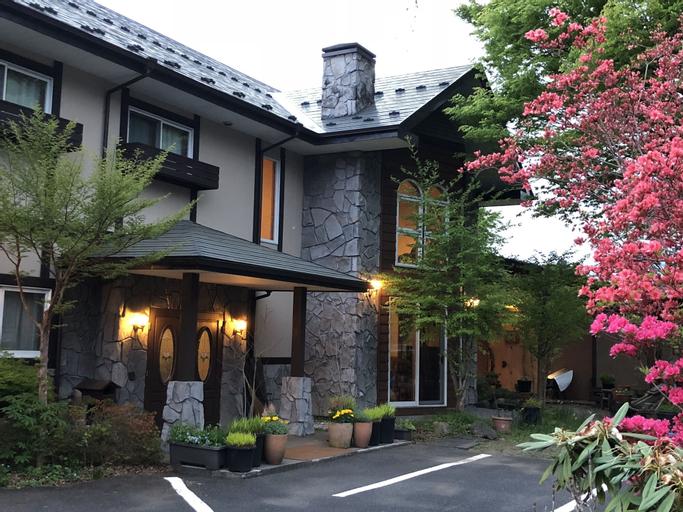 Akari No Yado Villa Revage, Nikkō