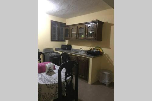 Standard Private apartment, Port-au-Prince
