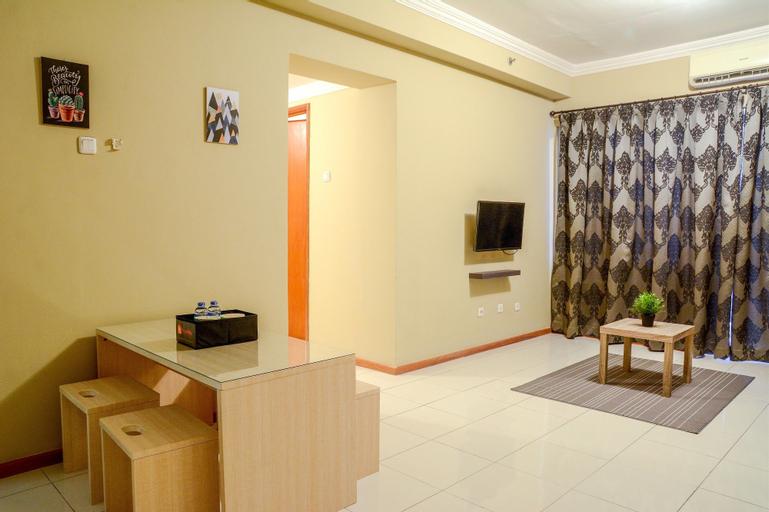 3 Bedrooms Apartment Grand Palace Kemayoran by Travelio, Jakarta Pusat