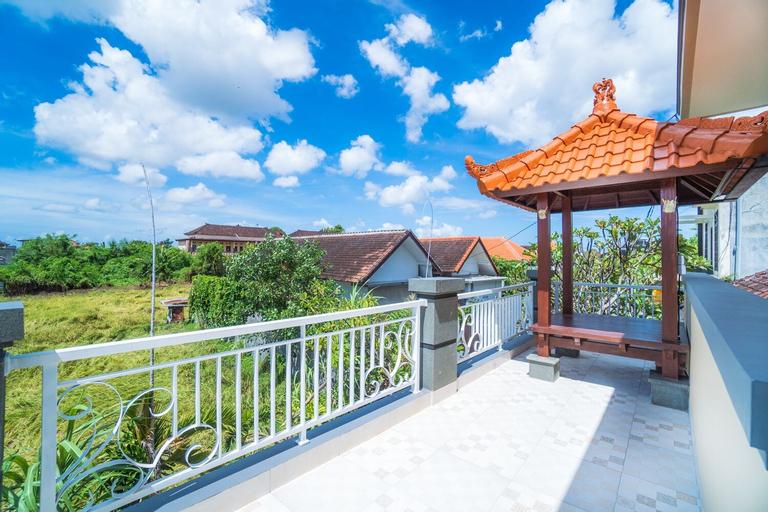 Agung's Guesthouse, Denpasar