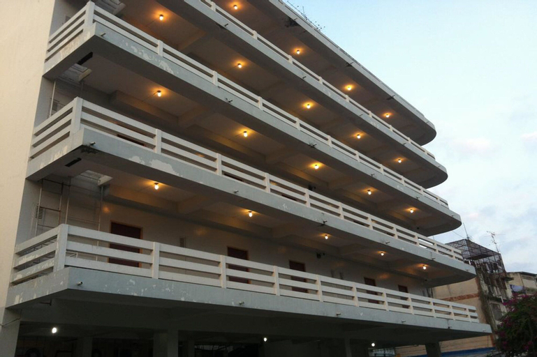 Sakol Hotel, Muang Nakhon Ratchasima