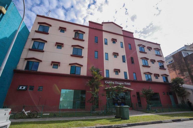 RedDoorz Hotel @ Geylang, Bedok