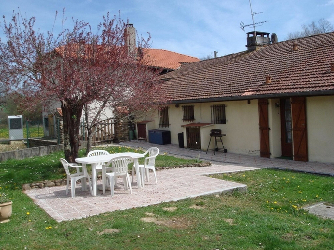 House With 2 Bedrooms in Bazordan, With Enclosed Garden and Wifi - 60, Hautes-Pyrénées