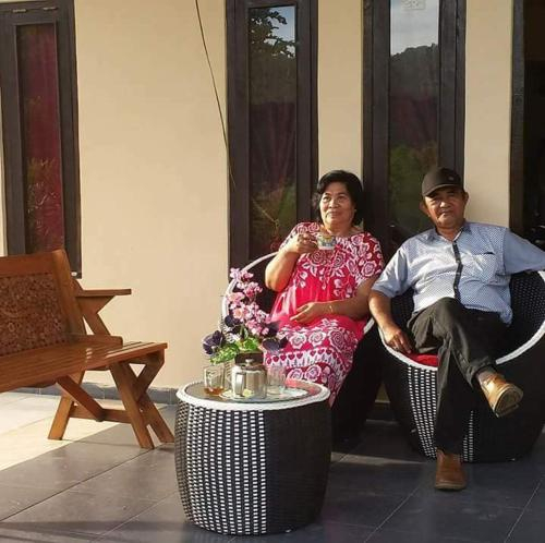 G-Rima Home Stay, Manggarai Barat