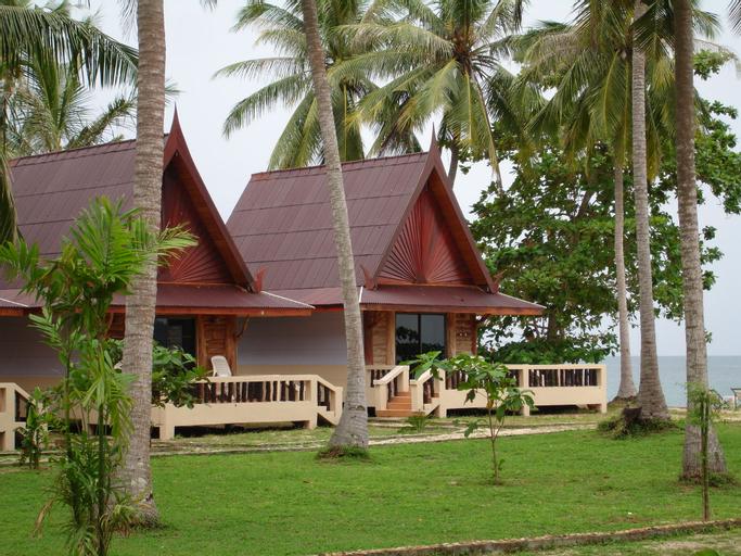 Season Bungalow, Nua Khlong