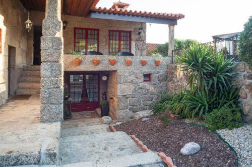 Casa de Sequiade, Barcelos