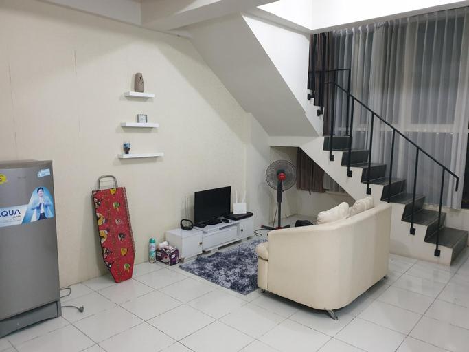 Royal cityloft apartment west surabaya wiyung, Surabaya