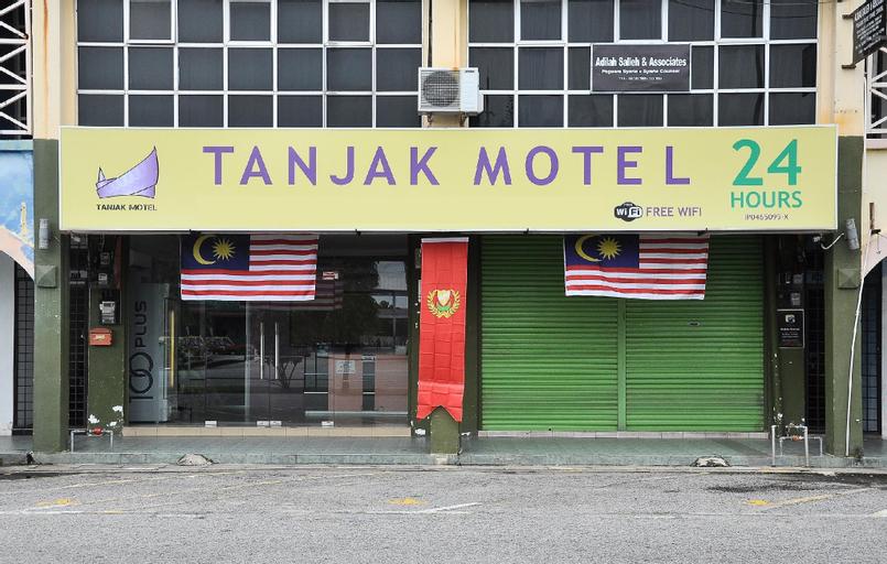 Tanjak Motel, Kota Setar