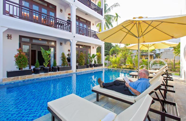 Trendy Life Villa, Hội An