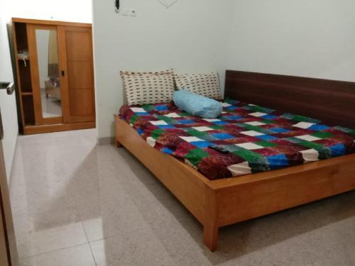 OYO 3769 Putri Residence, Palembang