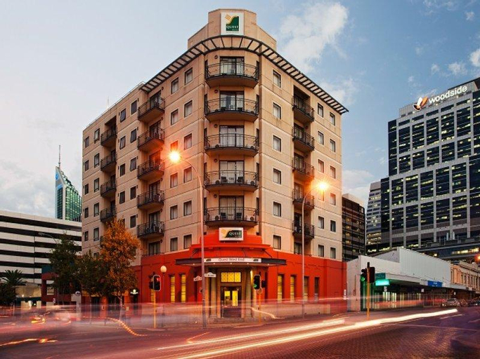 Perth CBD Apartments, Perth