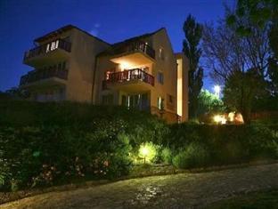 Echo Residence All Suite Hotel, Balatonfüred