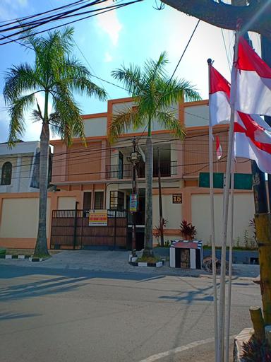 K15 Exclusive, Malang