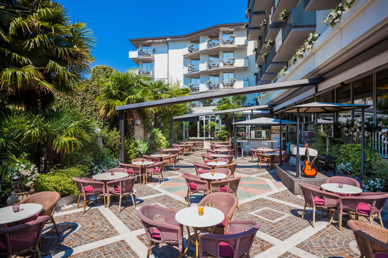 Hotel Continental - TonelliHotels, Trento