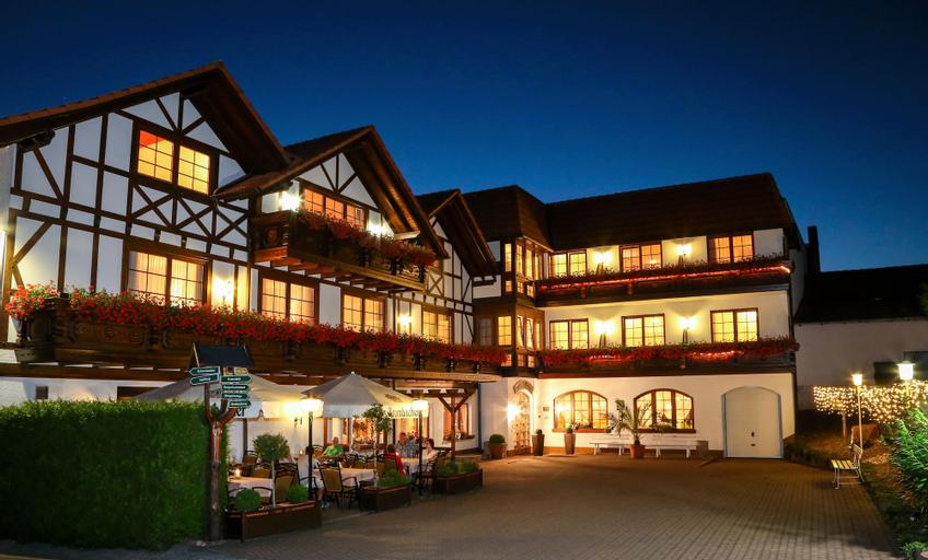Hotel-Gasthof Thüringer Hof, Schmalkalden-Meiningen