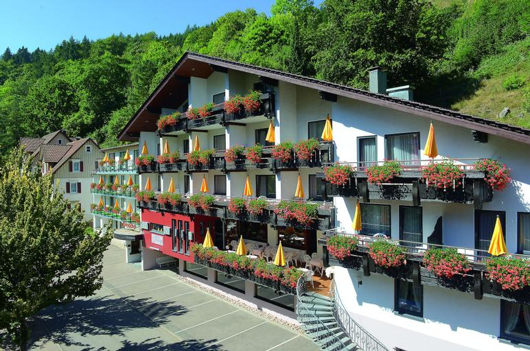 Flair Hotel Sonnenhof, Freudenstadt