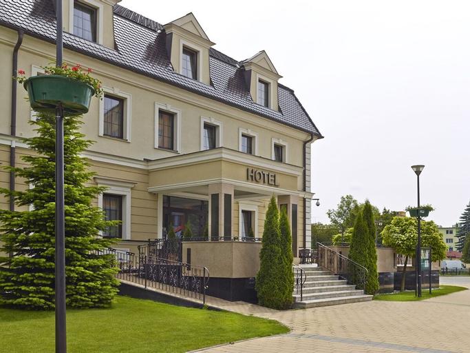 Hotel Štefánik, Myjava