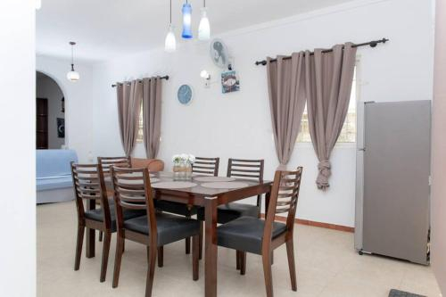 Large Family Bungalow,