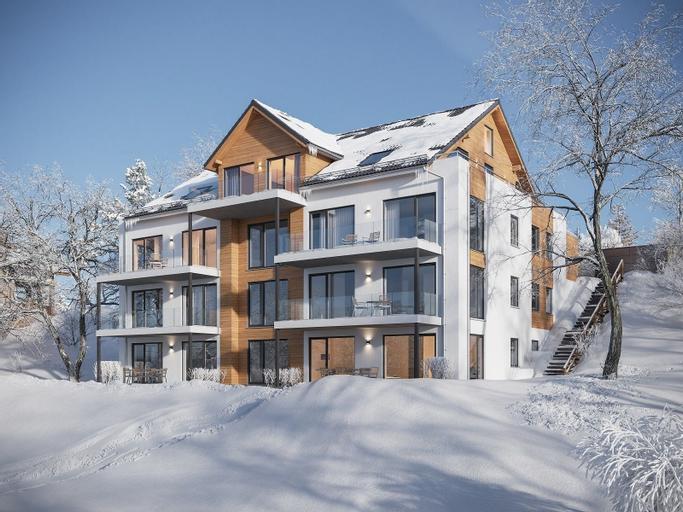 Appartementen Bergblick, Hochsauerlandkreis