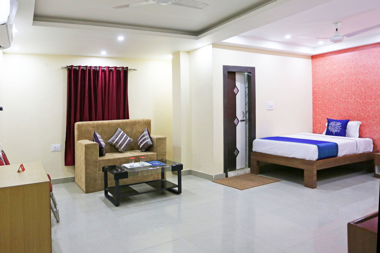 OYO 4101 Hotel D P International, Patna