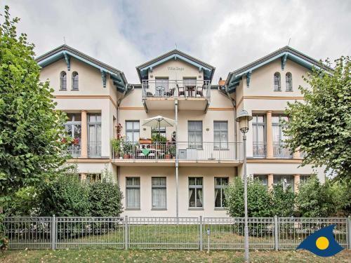 Villa Inge Whg_ 05, Vorpommern-Greifswald