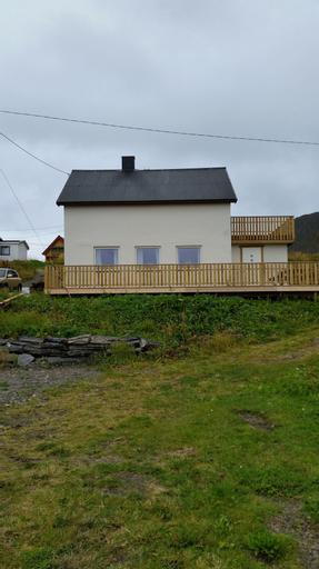 Sørøya Havfiskecruise AS - Elfridastua, Hasvik