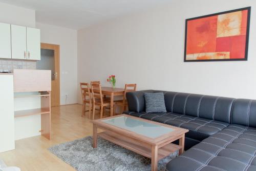 Pocernicka Apartment with terrace, Praha 3