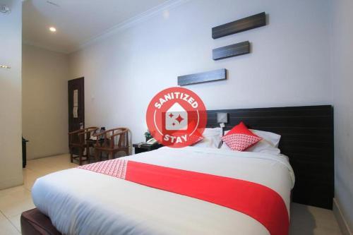 OYO 3964 Indah Residence Syariah, Jakarta Utara