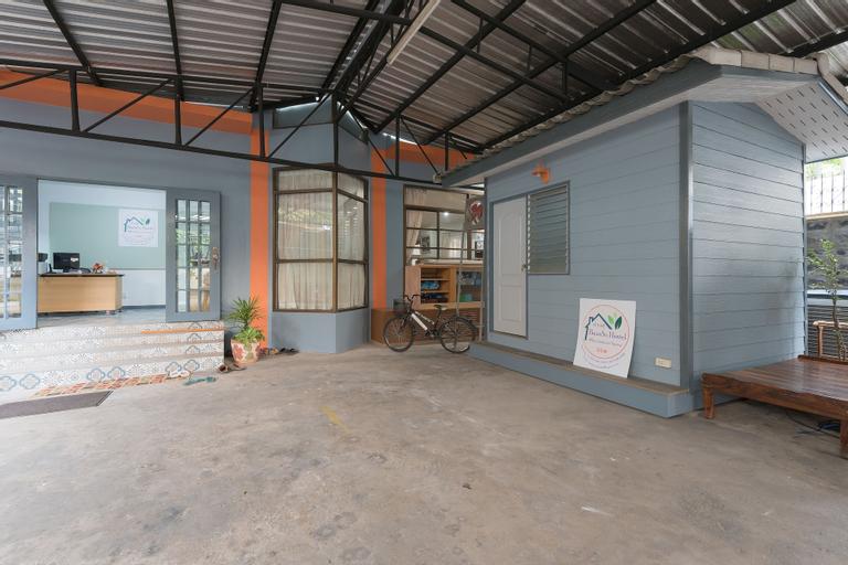 BaanSu Hostel, Pathum Wan