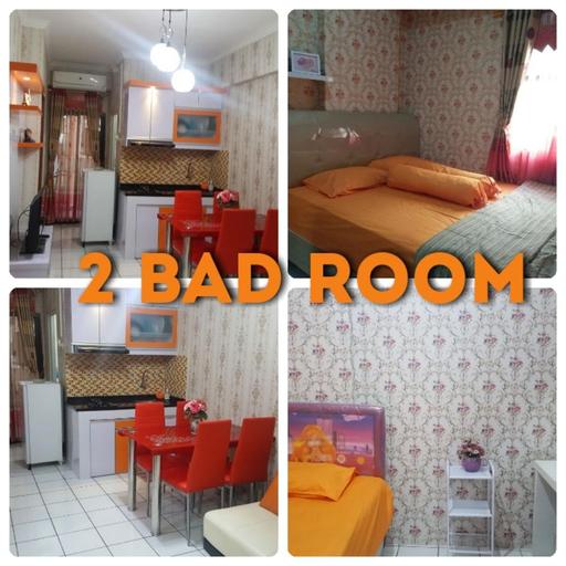 happyrooms, Bekasi