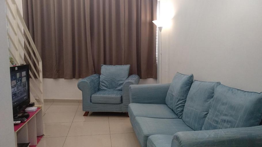 Ceo Soho Suite - Biz & Holiday, Pulau Penang