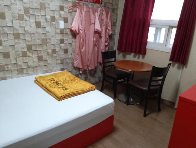 Dowun Motel, Yeongdeungpo