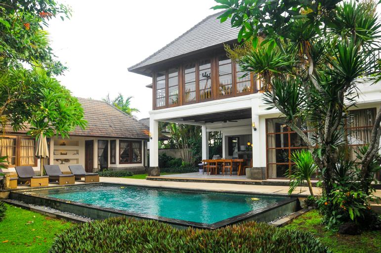 Saka Omah Villa, Tabanan