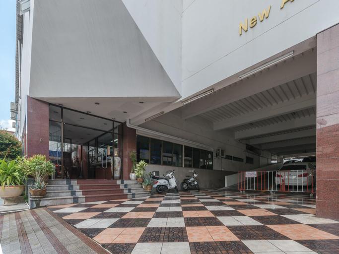 New APG Apartments, Wattana