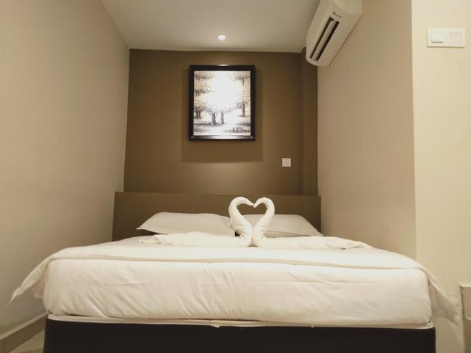M DESIGN HOTEL@BANGI SEKSYEN 7, Hulu Langat