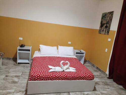 Lyly hotel, 'Abdin