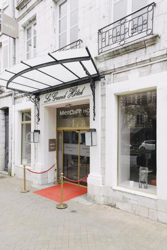 Mercure Bayonne Centre Le Grand Hotel, Pyrénées-Atlantiques